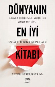 Best book in the world Turkish cover
