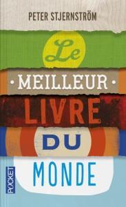 Frankrike Le meilleur livre du monde_POCKET